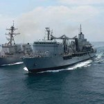 Indian Navy to sanitize Eastern Arabian Sea