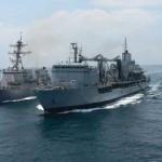 Indian Navy to sanitize Eastern Arabian Sea