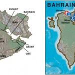 Jasmine Revolution: Make or Break in Bahrain?
