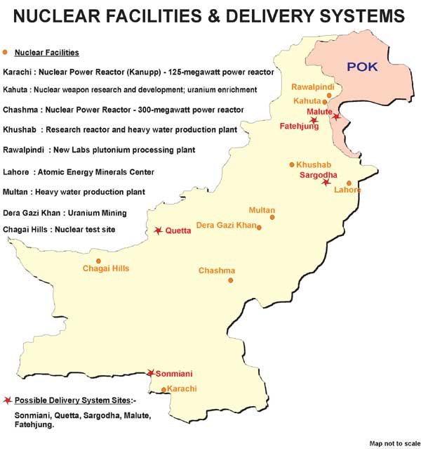 Indian Strategic Studies: Pakistan's Nuclear Choreography