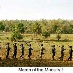 Maoists as political prisoners?