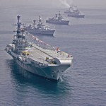 India: A Continental and Maritime Power