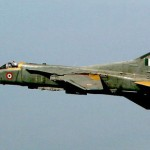 Chinese Air Force way ahead of IAF