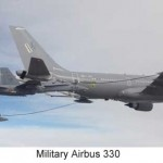 'A330 MRTT can carry 45 MT of cargo in addition to the fuel'