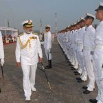 Navy Officers Cadets complete training