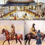 Origin of Cavalry in Indian Army and the Silladar System