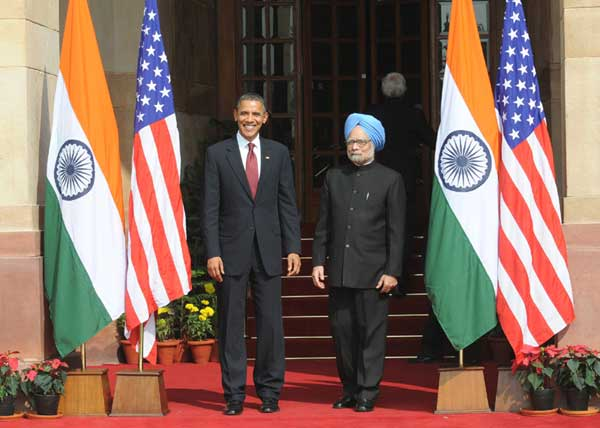 US ties pegged on Indian appetite for technology