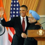 India and the US: Slow and Steady Relationship