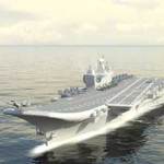 Indian Navy's Indigenous Aircraft Carrier