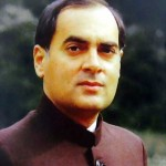 Rajiv Gandhi and R&AW