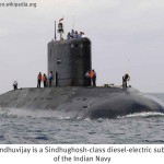 New technologies and trends in Submarines