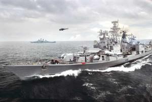 Ships-of-Eastern-fleet-patr