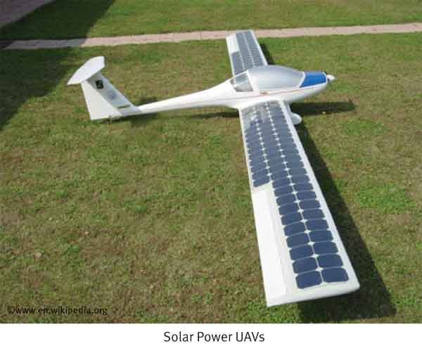 India Plans To Develop Solar Powered Uavs Indian Defence