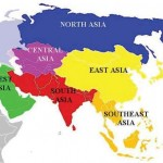 Extended South Asian Region - I