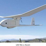 UAVs & UCAVs: The Next Generation Threat