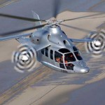 A major milestone for Eurocopter's X3 hybrid helicopter