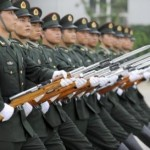 Can China afford a war?
