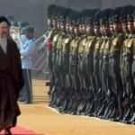 Iran-Israel spat: National Interest is Supreme