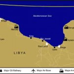 Why has Libya been attacked?