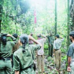 Training for anti-Maoist Operations