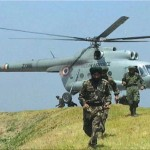 2016: Security Situation in Northeast India