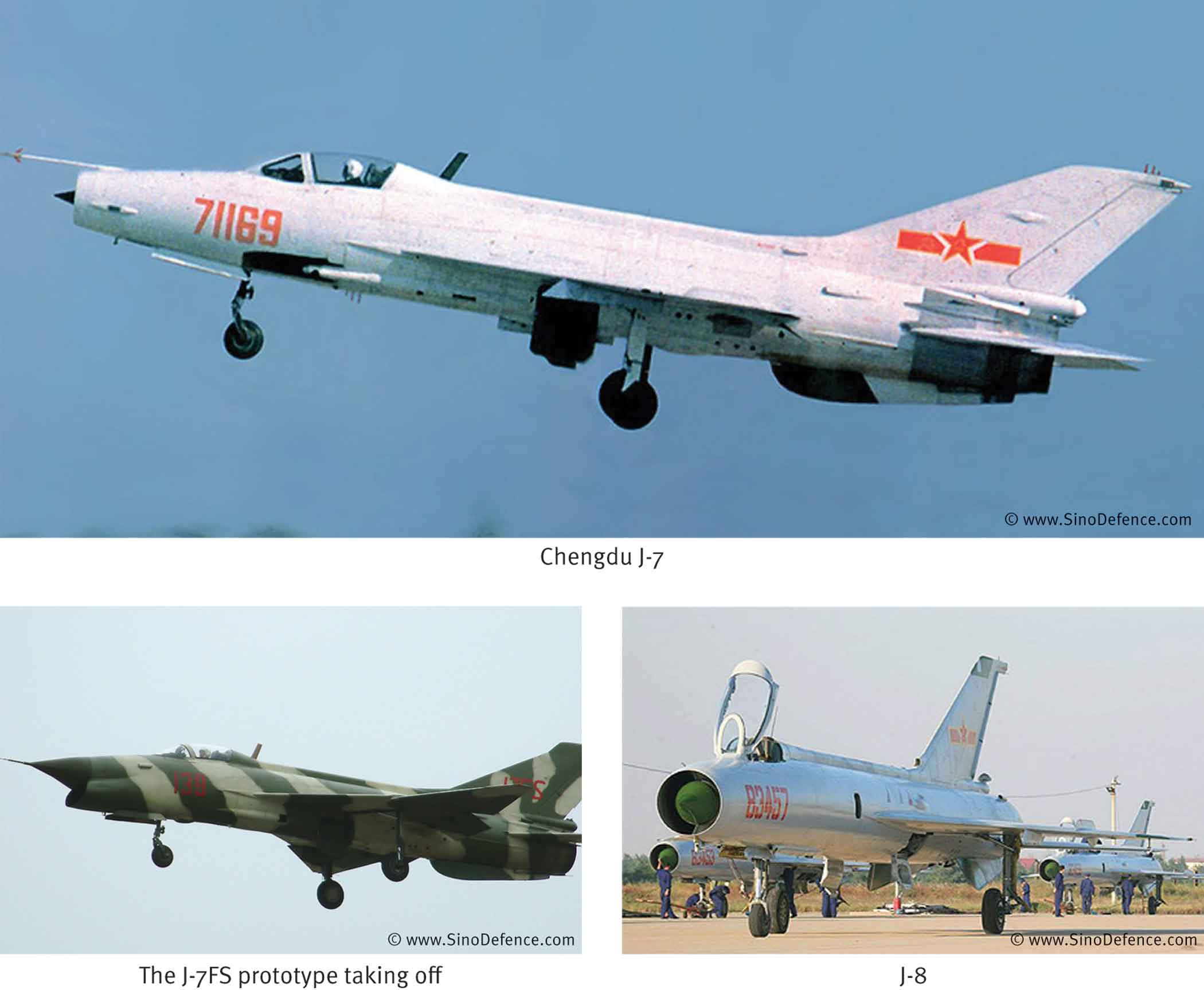 Defending Indian Skies against the Chinese Air Force - Indian