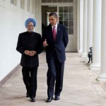 Friendly Handshake: Change is unlikely in India-US relations