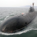 Nuke attack submarine Chakra inducted