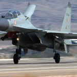Combat Potential of the IAF for a Two-Front War