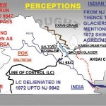 Why start with demilitarising Siachen?