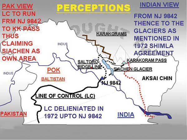 Strategic Importance of Siachen - Indian Defence Review