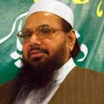 Pakistan's heart continues to bleed for Hafiz Saeed...
