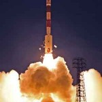 India's Spy Satellite RISAT-1