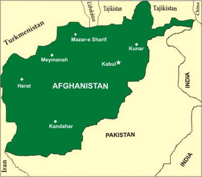 Towards Power Sufficiency and Power Parity in Afghanistan