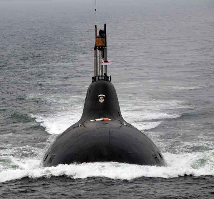 Is India confused between ground and sea realities?