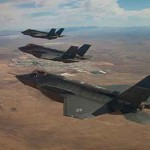 Lockheed Martin delivers four F-35s to US Air Force and Marine Corps