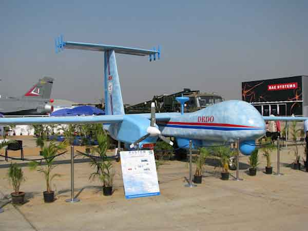 Uavs Gaining Currency With Indian Armed Forces Indian