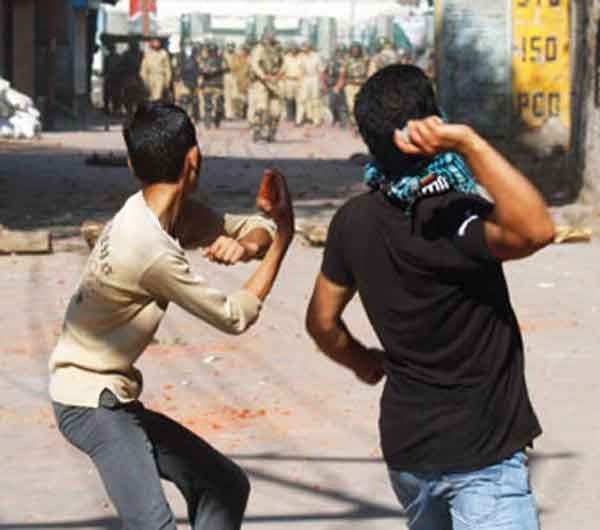 Human Rights and the Indian Soldier