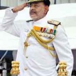Vice Admiral DK Joshi will be the next Navy Chief