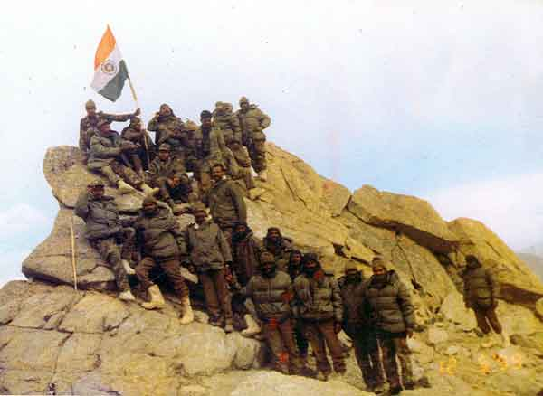 Two Decades after Kargil