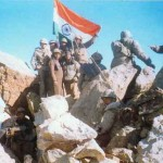 Exemplary valour prevented Kargil from going the 1962 way