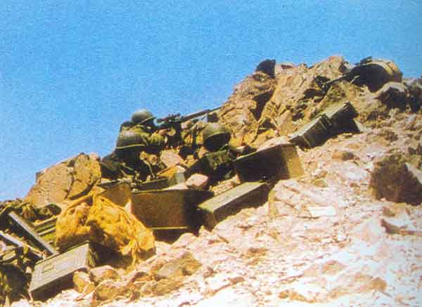 The Kargil Conflict does not qualify to be called a War - Indian