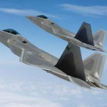 US Air Force against China, North Korea