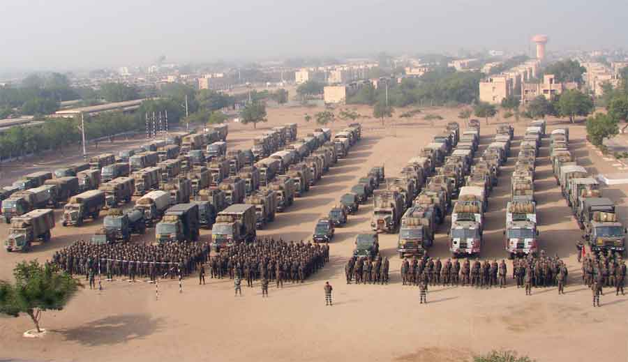 Next Generation Defence Reforms Indian Defence Review