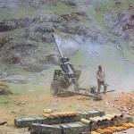 Battle-Winning Role of the Gunners in Kargil War