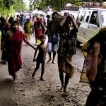 Turmoil in Bodoland