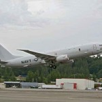 Boeing Receives $1.49 Billion Contract for 13 P-8A Poseidon Aircraft
