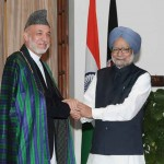 Indo-Afghan Strategic Partnership
