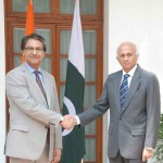 India-Pakistan: Yet another round of platitudes