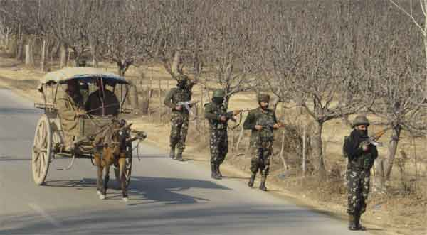 AFSPA in J&K: Selective withdrawal may be harmful